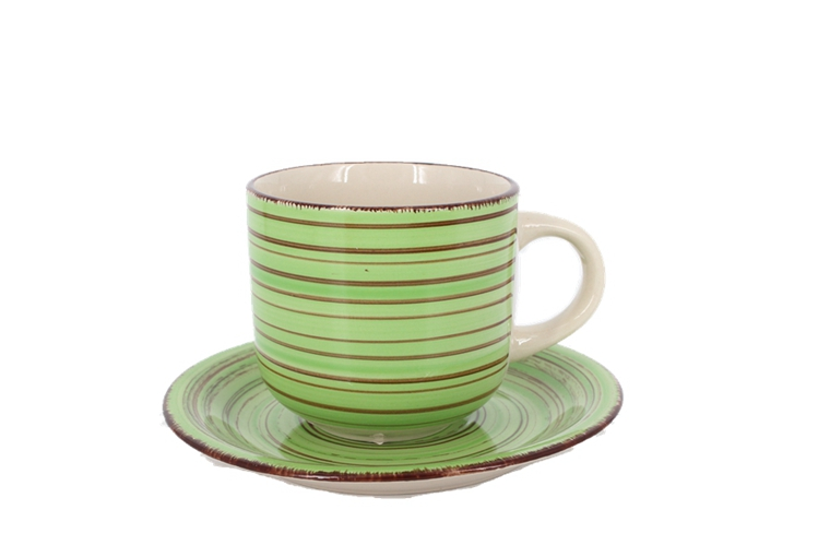 180cc classic beautiful coffee set for gift 5