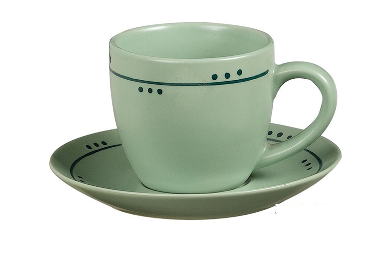 180cc classic beautiful coffee set for gift 17