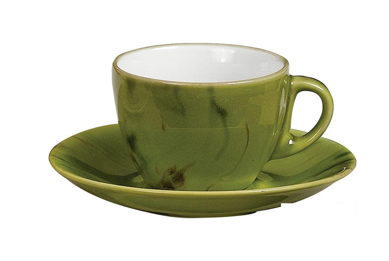 european style  coffee cup and saucer set 19
